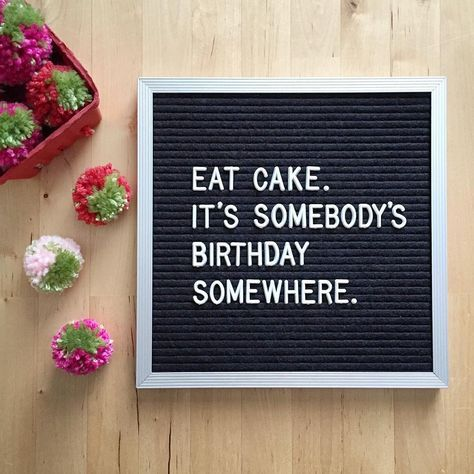 I always say... #happythursday #cake #celebratelife #positiveoutlook #behappy https://t.co/SBRl1igdKE