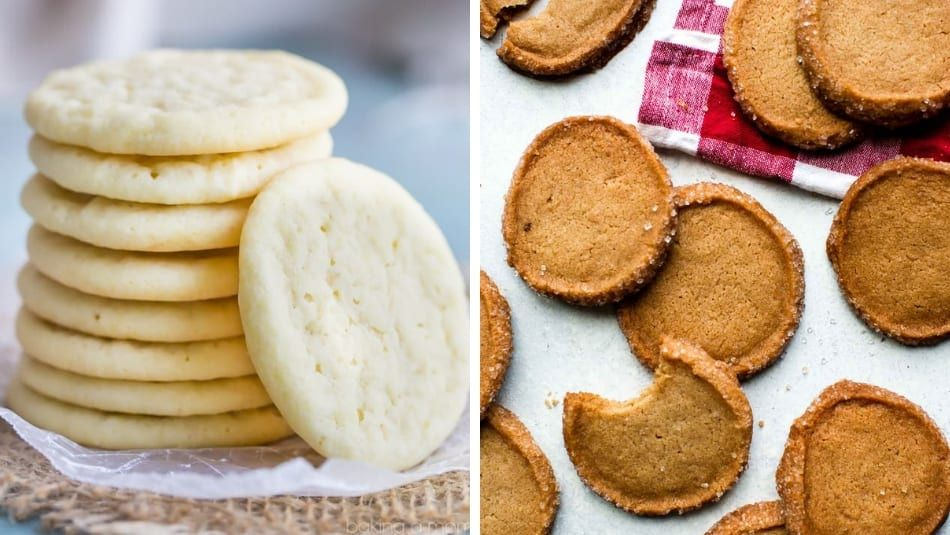13 Sugar Cookie Recipes To Please Your Sweet Tooth https://t.co/oWb6yUlkhS https://t.co/XOLzopPcZP