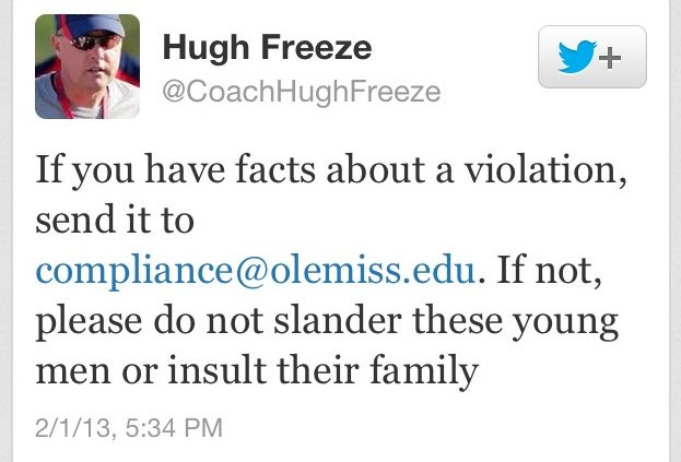 never forget.  #hughfreeze <br>http://pic.twitter.com/rkVngUzpYw
