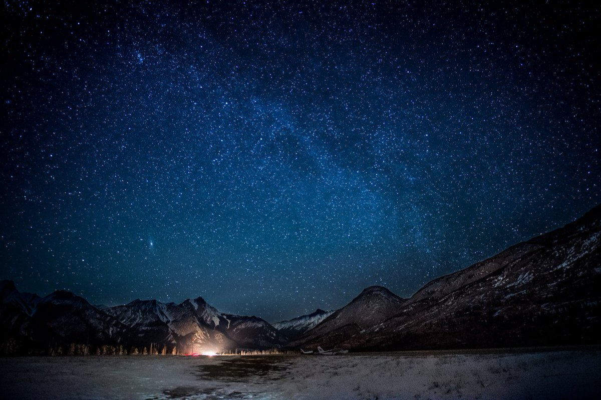 фотокто ночное небо бсуждаем