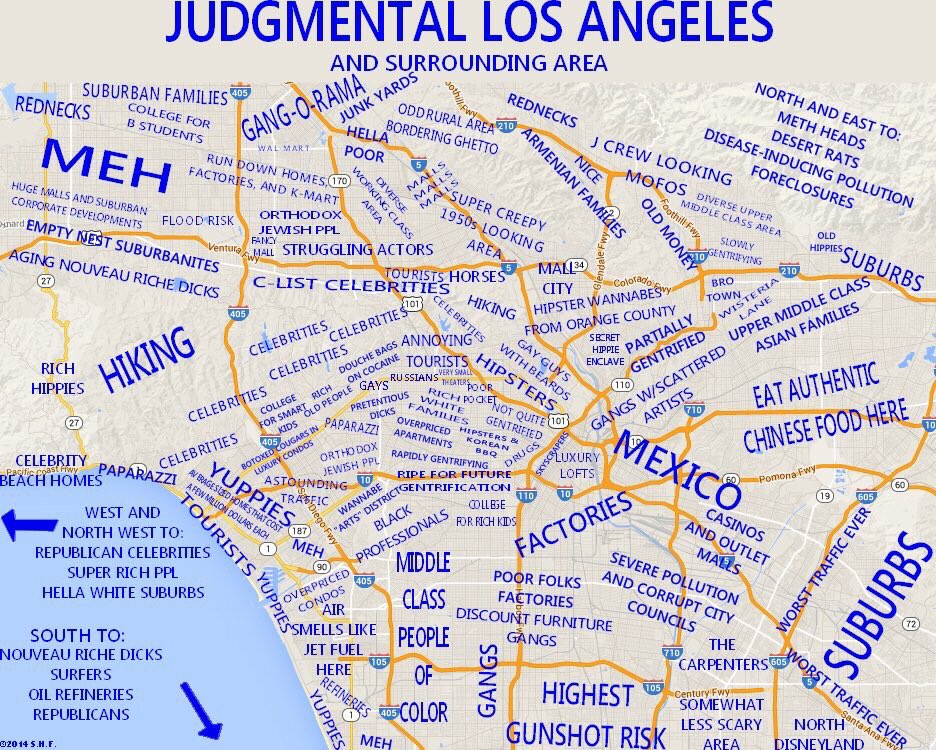 Judgmental Maps (@judgmentalmaps) | Twitter