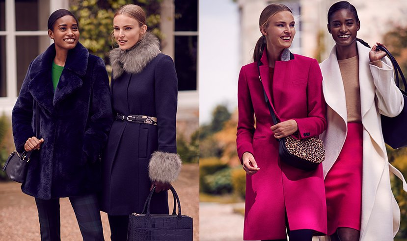 Have you got your eye on that perfect winter coat from @HobbsVIP? Come to our reader event at their Covent Garden store on the 7th of November and you'll receive a free goody bag PLUS 20% off. Get your tickets here: https://t.co/ULdhCRMkWL