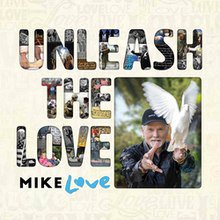 I now present you with the cover to the last Mike Love album. I hate this fucking thing with my life <br>http://pic.twitter.com/IWsWnvhFLm