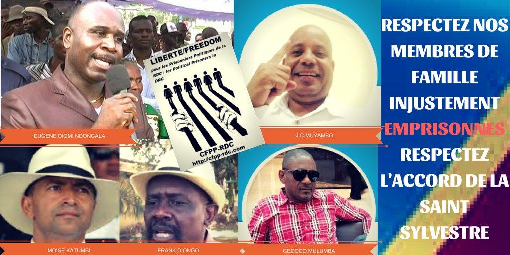 VIDEO – MEETING DE L'OPPOSITION POLITIQUE: LA LIBERATION DES PRISONNIERS POLITIQUES RECLAMEE – EUGENE DIOMI NDONGALA, ERIC KIKUNDA, MUYAMBO, DIONGO, GECOCO… DpPqNKqXgAAtzC3