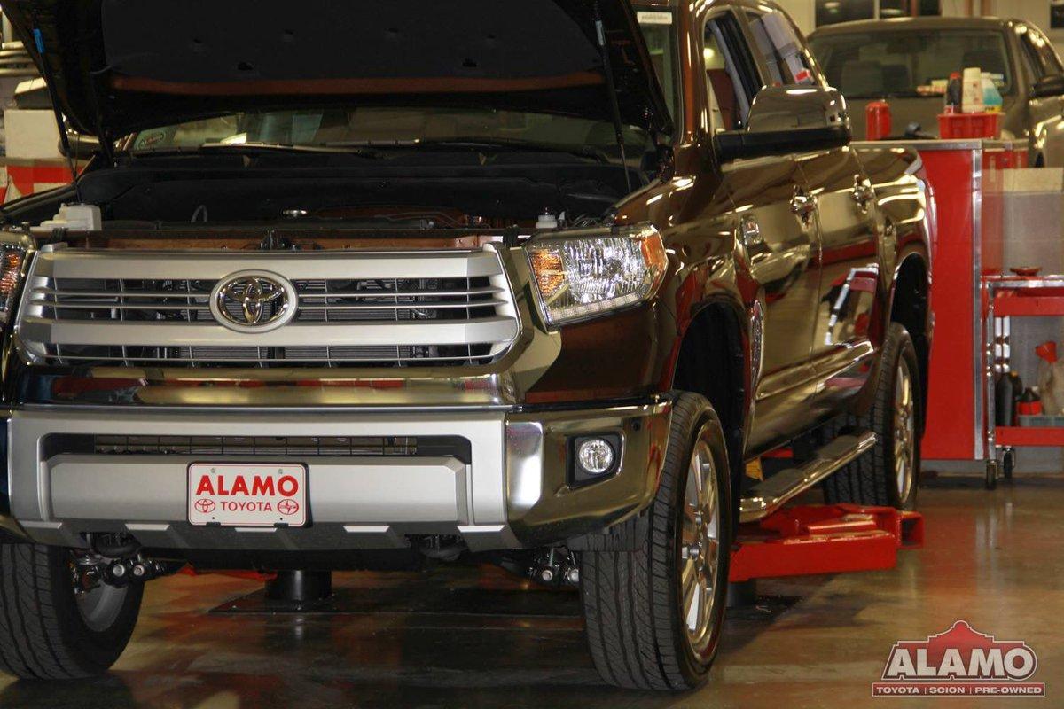 Alamo Toyota Alamotoyotasa Twitter
