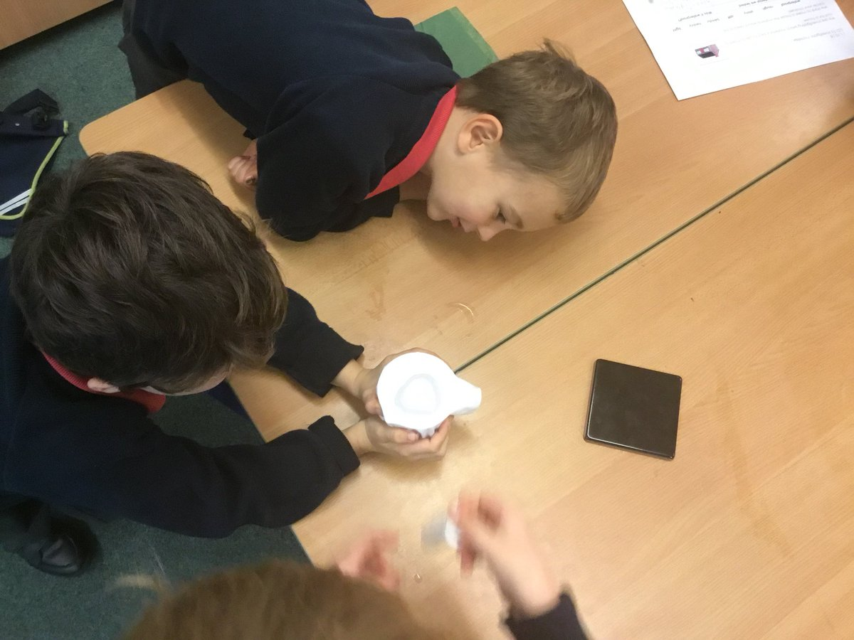 test Twitter Media - Such excellent discussion today whilst investigating what material makes the best roof. We made excellent scientists and worked well together to carry out our experiment #gorseyscience #gorseystem https://t.co/NpmaGeSYYZ