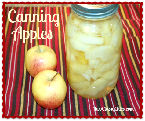 Home Canning: Apple Pie Filling Recipe - The Classy Chics https://t.co/ePRSK4kMVy #canning #foodies #recipes https://t.co/9CHC5zuAJq