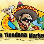 Image for the Tweet beginning: La Tiendona-Latin Food Market &