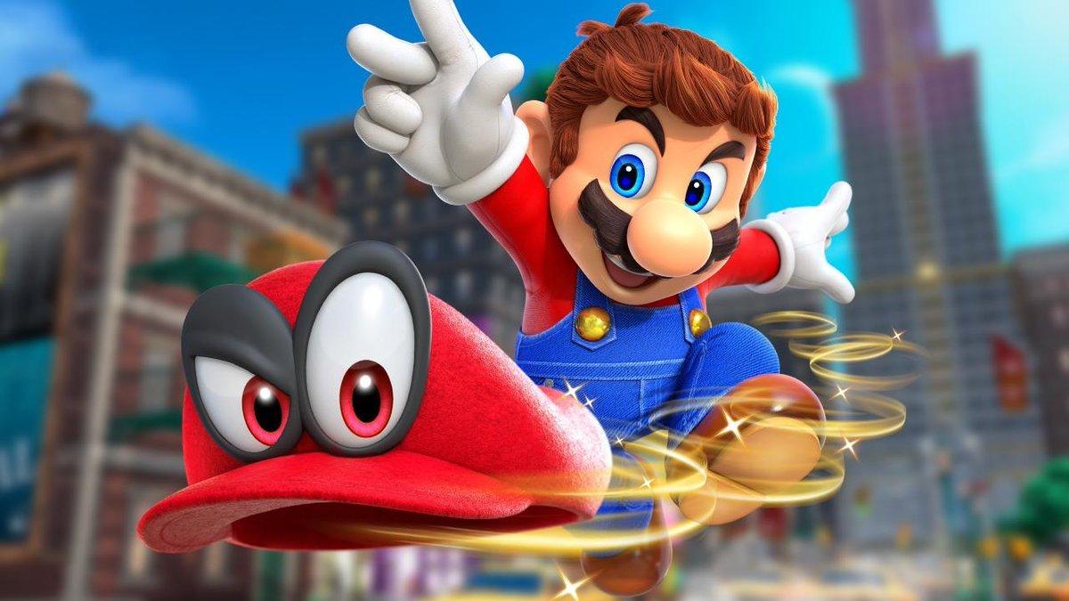 Walmart Is Running Discounts On Multiple Nintendo Switch