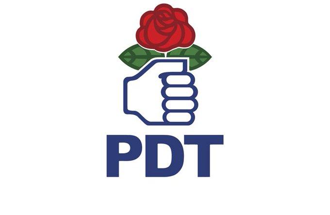 """O PDT não faz política em troca de cargos. Portanto, não tem qualquer veracidade nota publicada na coluna de política do """"Estado de São Paulo"""" de hoje, um dia após a reunião deliberativa em Brasília da Executiva nacional do PDT. Foto"""