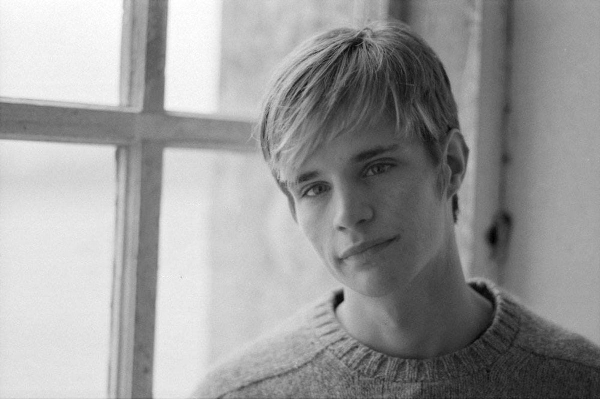 Matthew Shepard Will Be Buried Alongside Heads of State at Washington National Cathedral  https:// trib.al/N8CiPIO  &nbsp;  <br>http://pic.twitter.com/Cqn2pogn4W