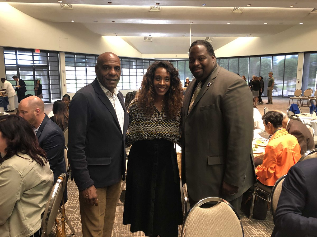 Steven Bradford On Twitter Happy To Join Councilman Cedric Hicks And Tamala Lewis Of Stubhub Center For Carson S State Of City Adress