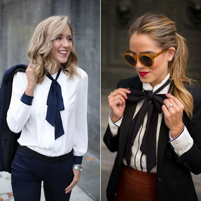 "How to look feminine wearing a suit: Try bows, they are more feminine than ties.  . . . Take a look to the link on my bio: ""How to look femenine or boyish wearing a women's suit"" . . . #womensuit #whattowear #femininesuit #femininelook #outfitinspo #outfitideas #fashionadvicepic.twitter.com/93fBjxOqrc"