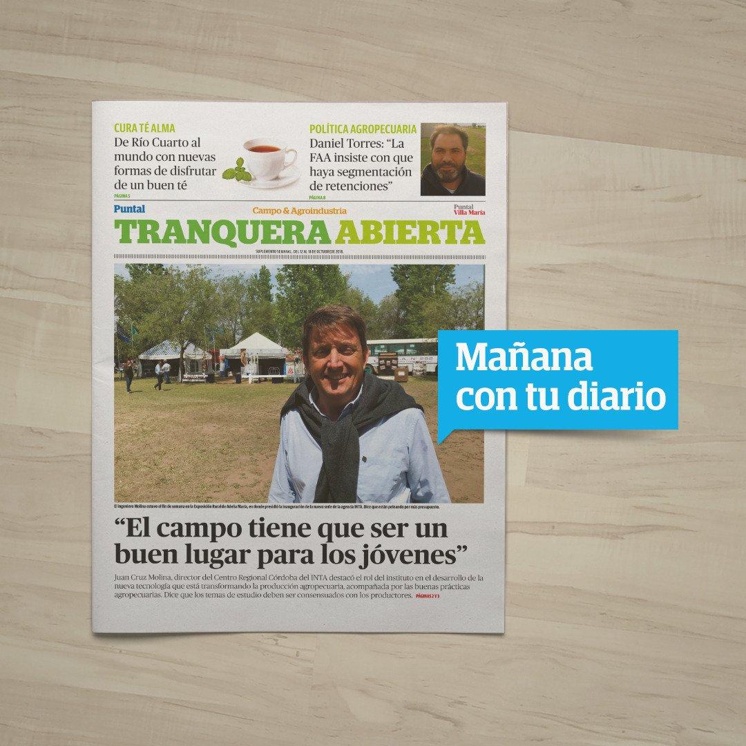 Diario Puntal on Twitter: \