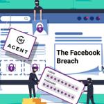 Image for the Tweet beginning: Update: Facebook Breach Information is
