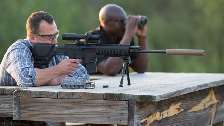 @BushmasterLLC ACR Caliber Conversion System Comes to Market — http://ow.ly/7sQh30mcn7w — #rifle #450bushmaster #pistondriven #6.8spc #hunting #tactical #shooting