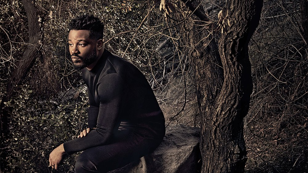 Ryan Coogler will write and direct #BlackPanther2 https://t.co/ZdA3QG9yh9 https://t.co/Qle8ilYYU1