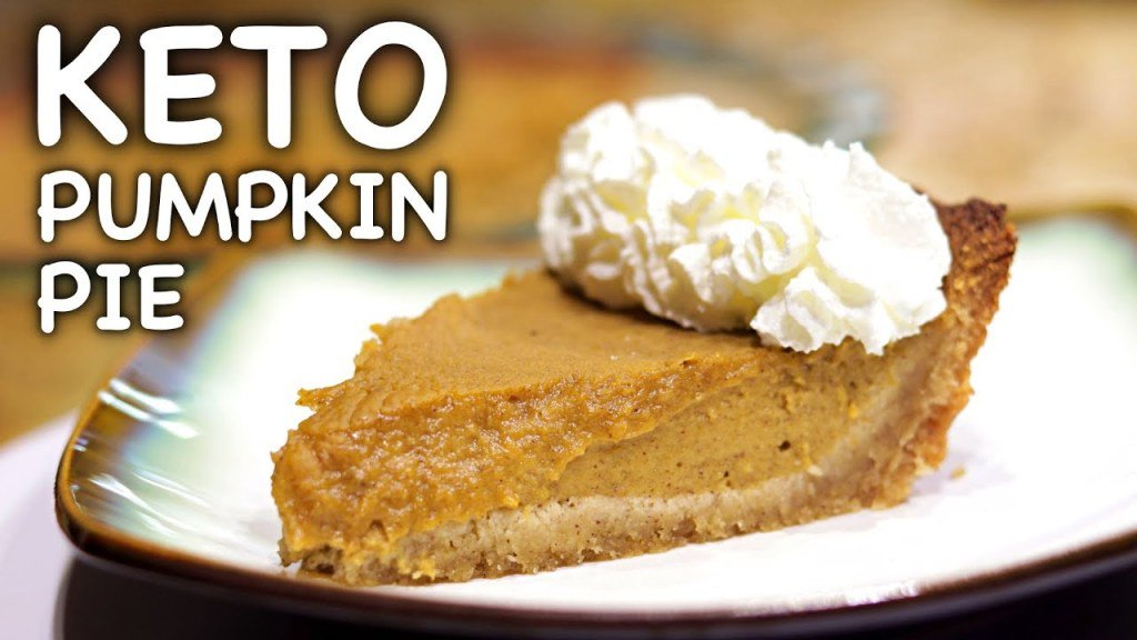 Keto Low Carb Pumpkin Pie Recipe | Keto Daily https://t.co/edHRsu7g6Y https://t.co/4l7itSekXK