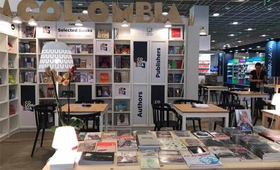 Delegación caleña en la Feria Internacional del Libro de Fráncfort 2018 - UAO