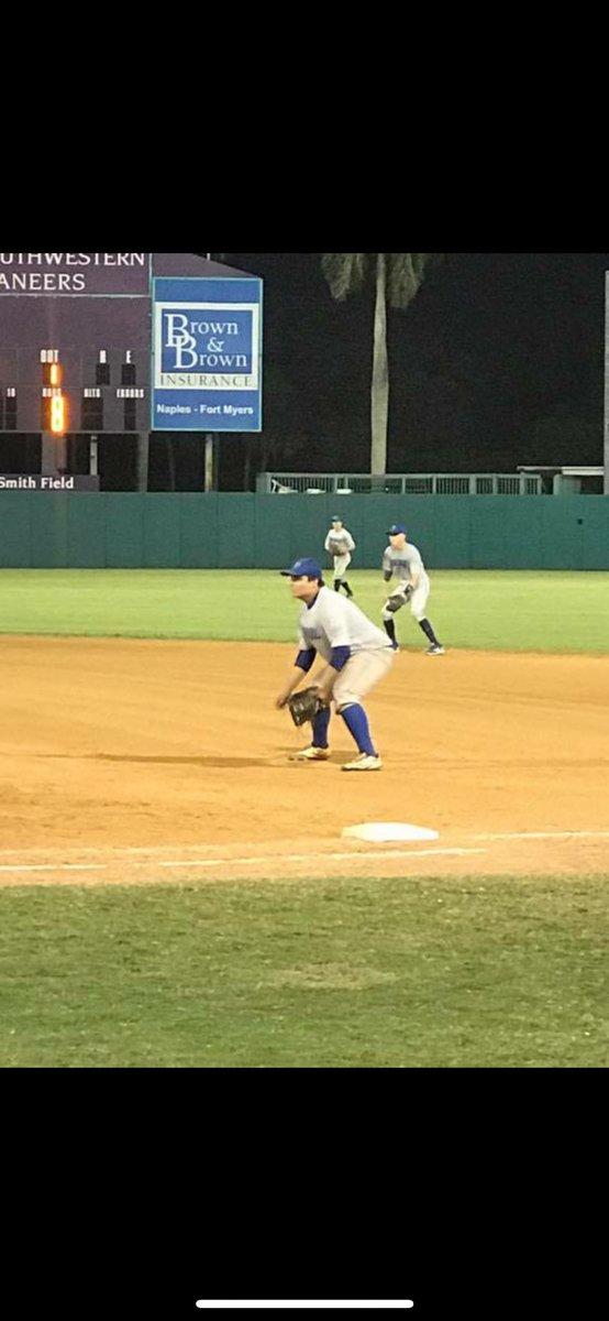 Naples Baseball Tournament
