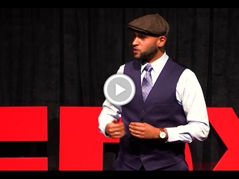 Finding love in arranged marriages | Omar Durrani | TEDxFIU https://t.co/ct9CtqmJNC #staged https://t.co/zLqYRKStUX