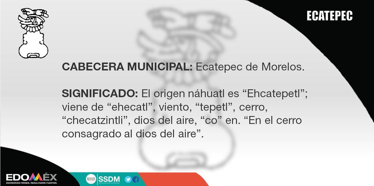 Desarrollo Municipal #Edomex's photo on Ecatepec