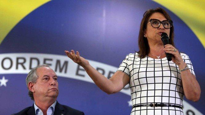 'Haddad seria um governo Dilma 2, piorado' diz @KatiaAbreu https://t.co/STWKyGbfkh