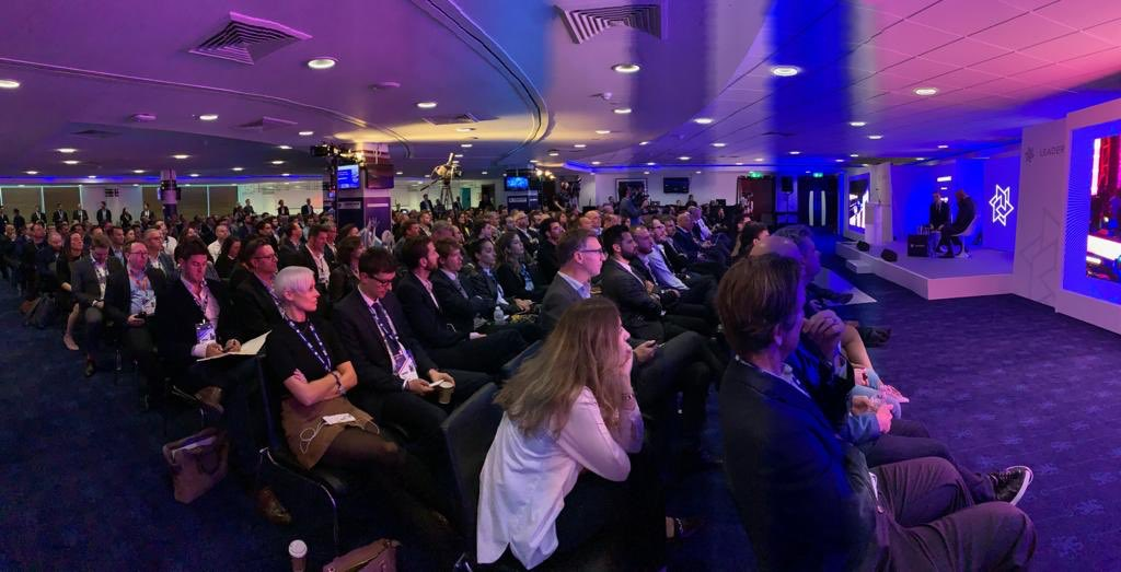 Spent this afternoon with @LeadersBiz in London. A phenomenal event and a great way to end #LeadersWeek. Thank you to Host and CEO Jimmy Worrall for the excellent conversation and leadership. <br>http://pic.twitter.com/TGI91dNucV