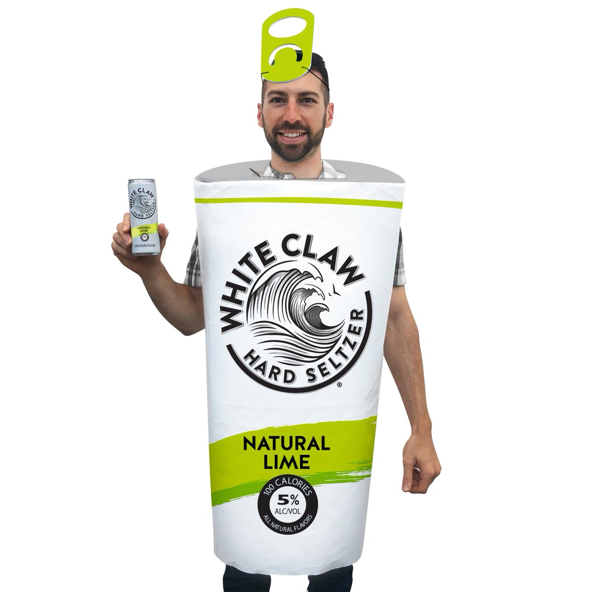 """White Claw Hard Seltzer on Twitter: """"Yes. We did. Buy your ..."""