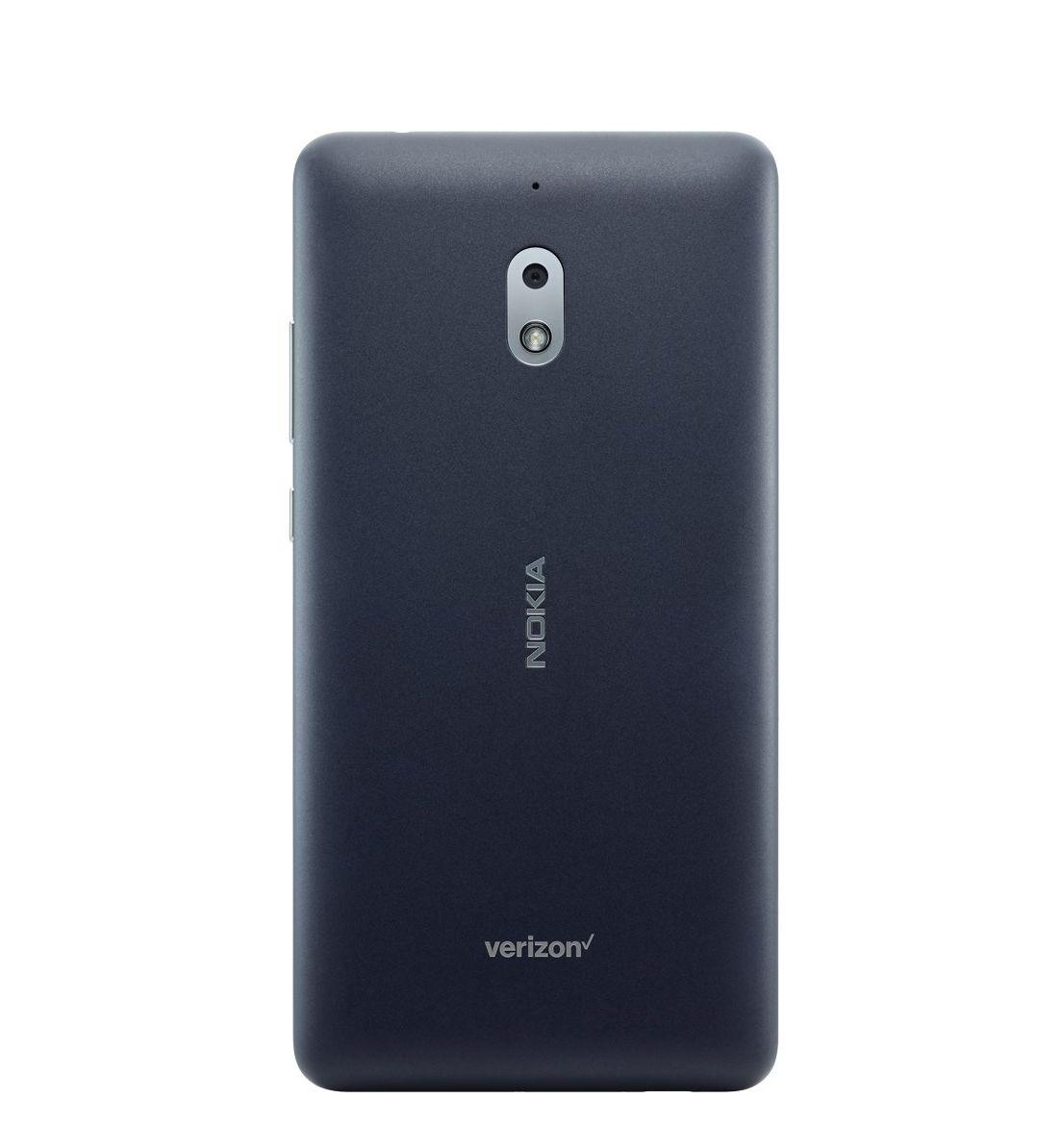 Leak shows a new Nokia phone returning to Verizon