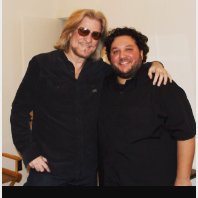 Happy Birthday to one of my musical heroes, the legendary Daryl Hall! : Ian Johnson Photography