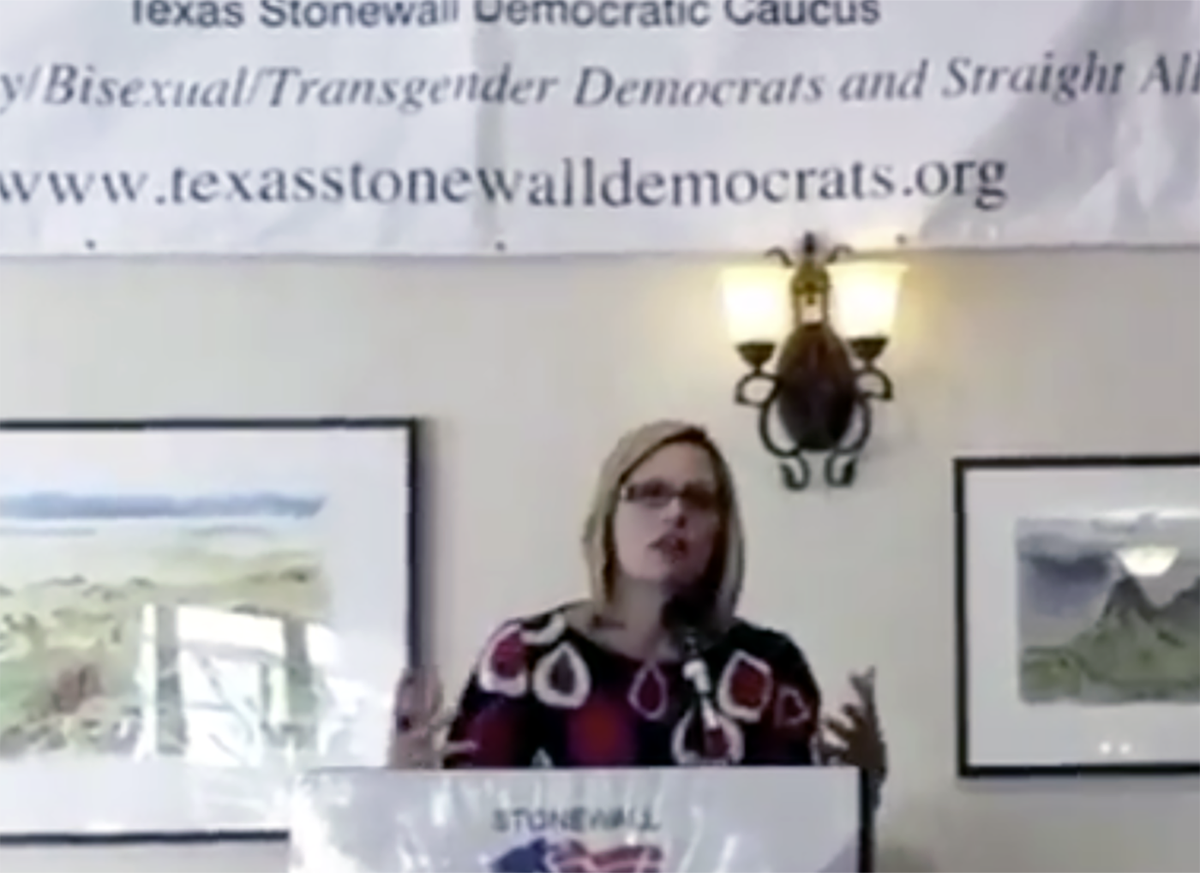 In video released by conservative group, Rep. Kyrsten Sinema says Arizona produces 'crazy' https://t.co/t1ctrWsUyR