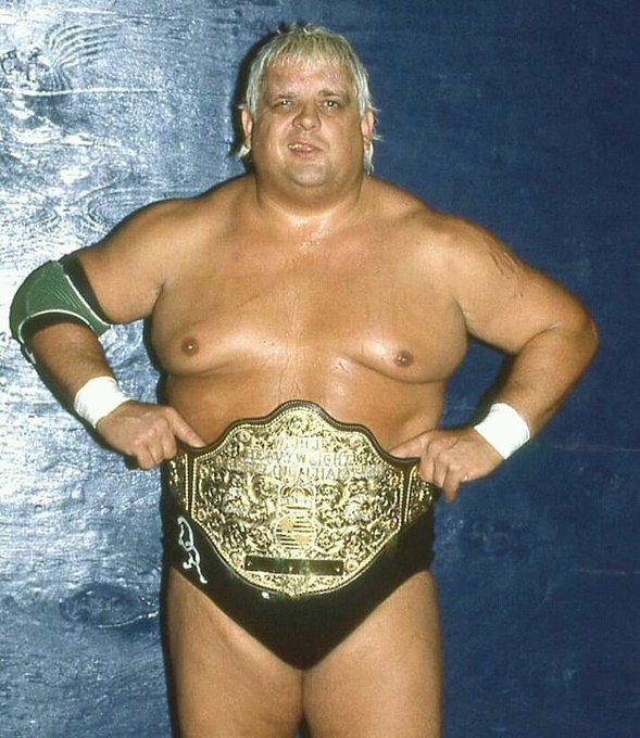 Happy Birthday and RiP Dusty Rhodes