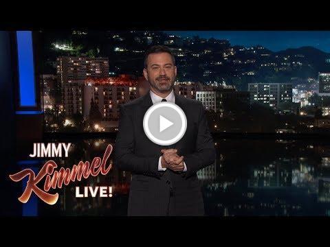Jimmy Kimmel Wishes Matt Damon a Happy 60th Birthday