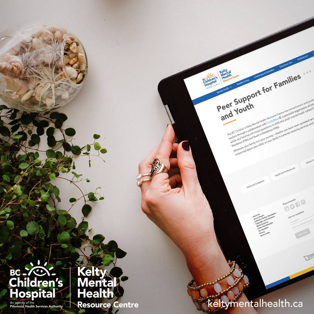 BC Childrens Kelty Mental Health Resource Centre is here to help you navigate through the #mentalhealth  system.  https://buff.ly/2y4fXgv   #keltycentre  @PHSAofBC  @BCChildrensHosp  @FoundryBC  @CMHABC  @IFCanada