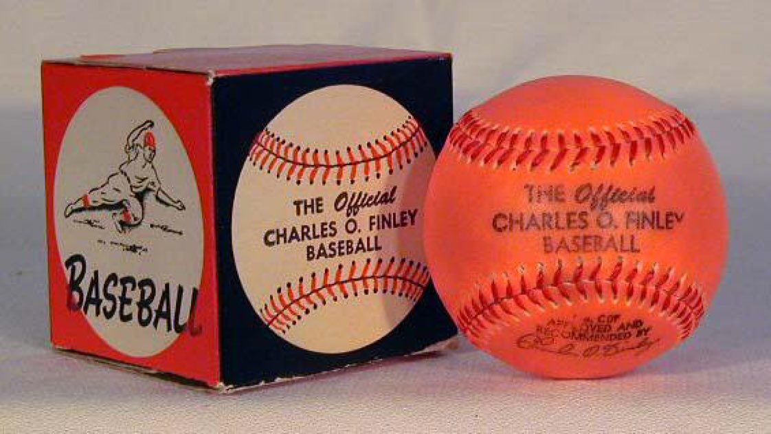 Look, if this would help stop everybody from striking out all the goddamn time I'm in favor of bringing it back ...