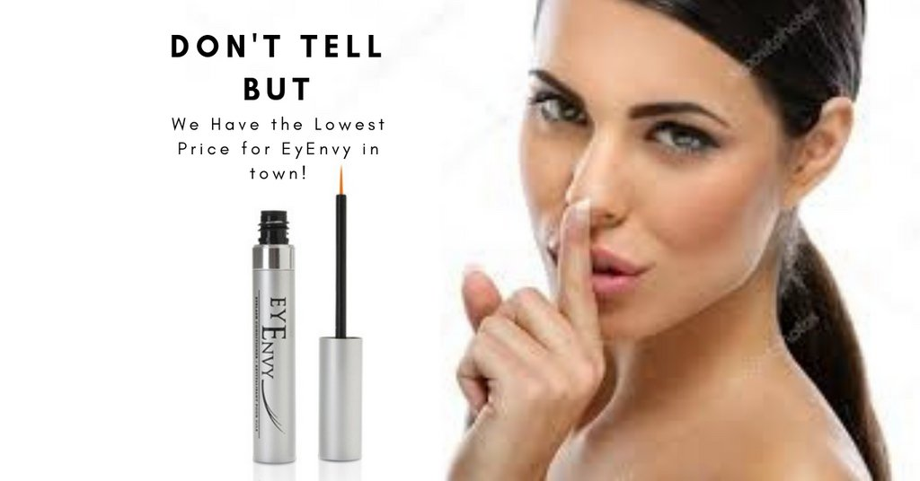 0763f2fee17 The serum helps improve length, fullness, thickness to your own natural  lashes, making you look like the star that you are.