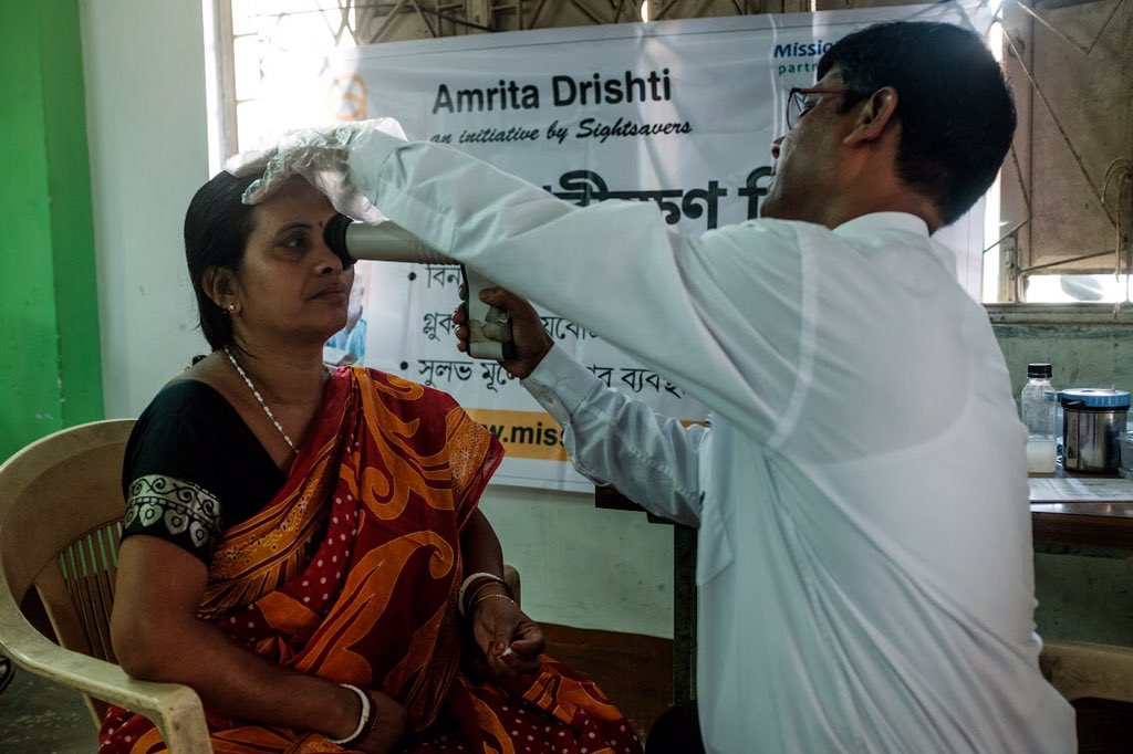 Eye care is important not only for people with  diseases, but also people with other health conditions, such as diabetes  http:// bit.ly/2RHK7hW  &nbsp;   #WorldSightDay <br>http://pic.twitter.com/0Fmax9YK2J