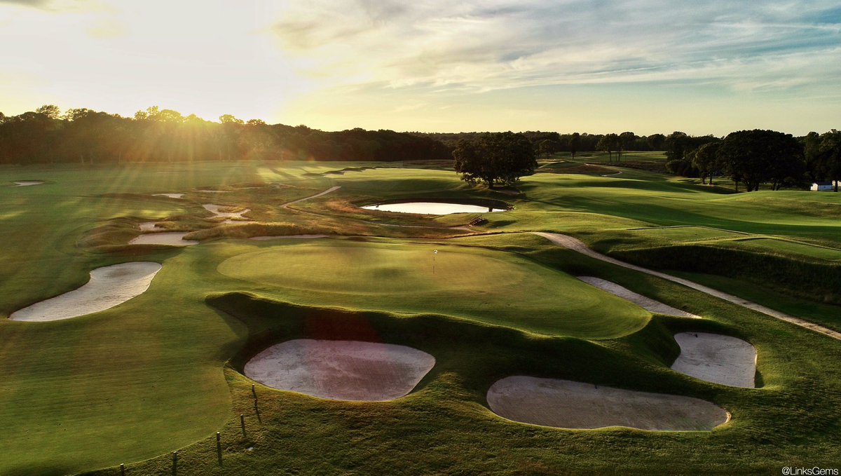 Cavalier Golf Photos (@LinksGems) | Twitter