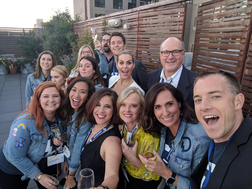 Proud to be part of @Dynamic_Signal at the first annual #DySiSummit, congrats team! @robynhannah @katie_rubak @TheCMOJo @vwei75 @BeckyGraebe<br>http://pic.twitter.com/xOrTy2nd1g