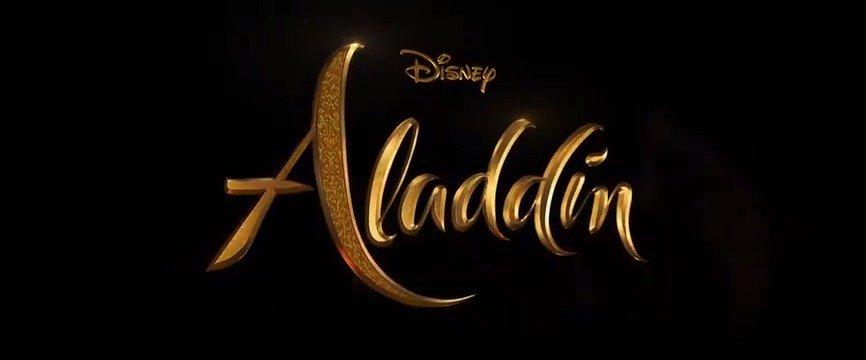 #Aladdin trailer brings a @Disney classic to life https://t.co/1WDz1y3Jf6 https://t.co/uDNP3gUfn0