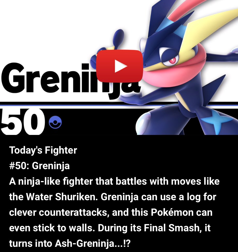 greninja hashtag on twitter