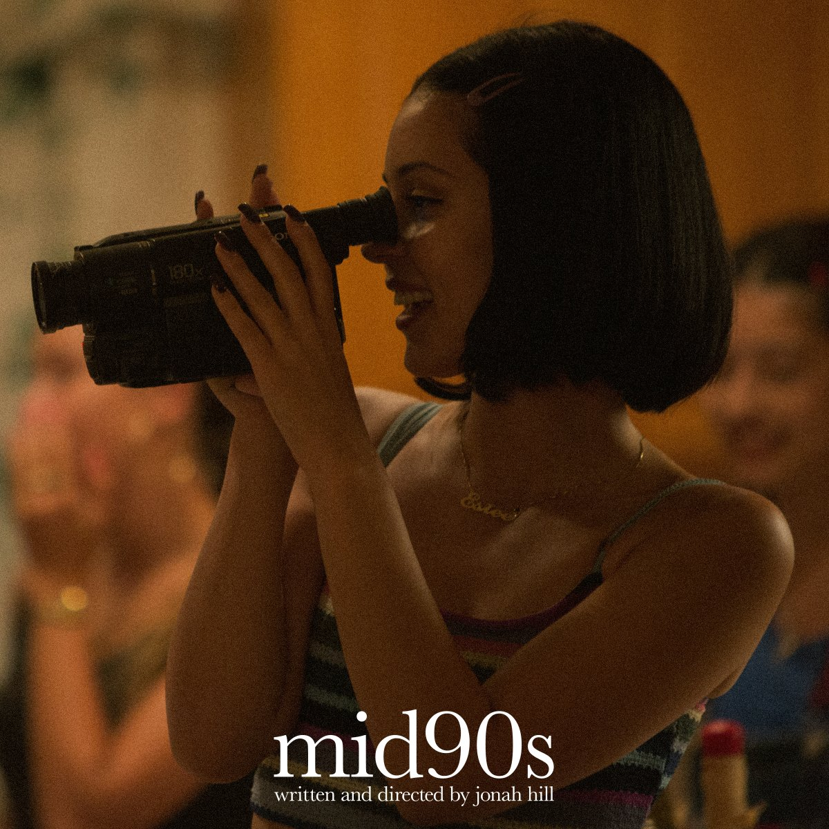 October 19 @mid90smovie