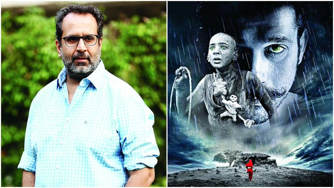 #Tumbbad has the potential to leave you amazed: @aanandlrai Photo