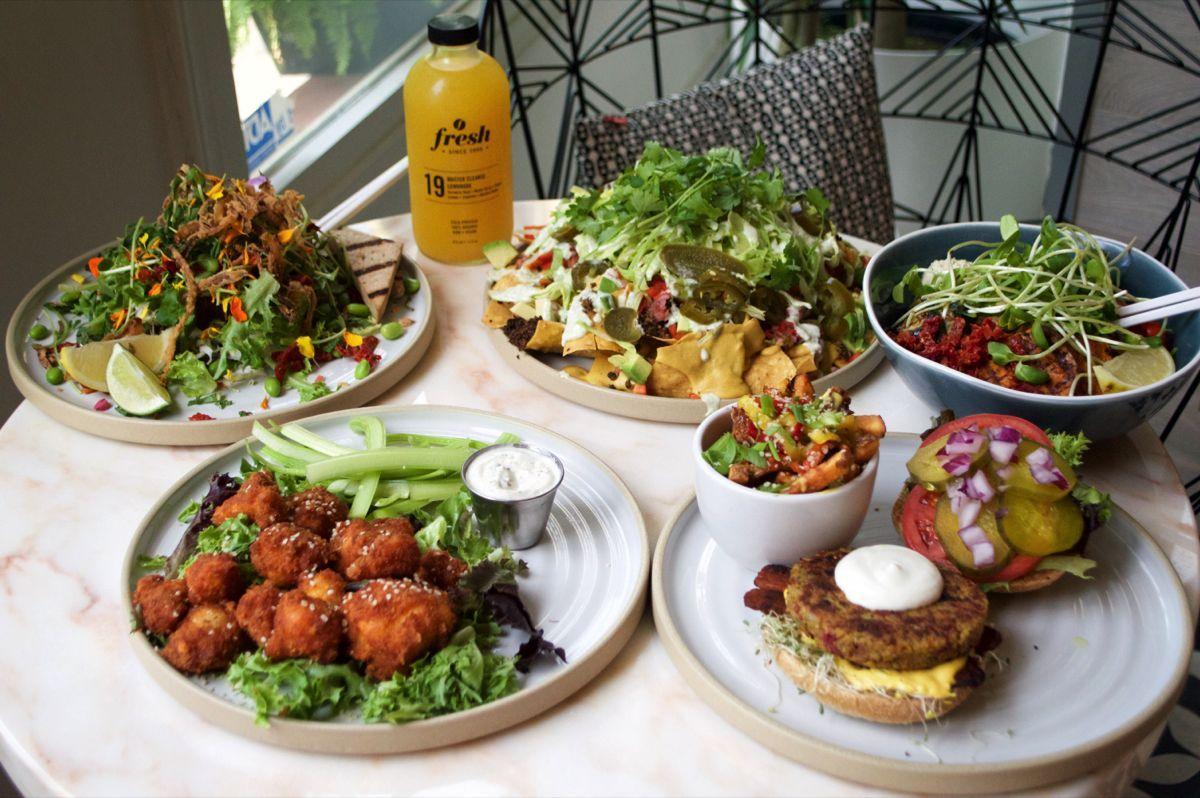 Now Magazine On Twitter Toronto S Best Vegan And Vegetarian Restaurants Https T Co Htulop7z1v
