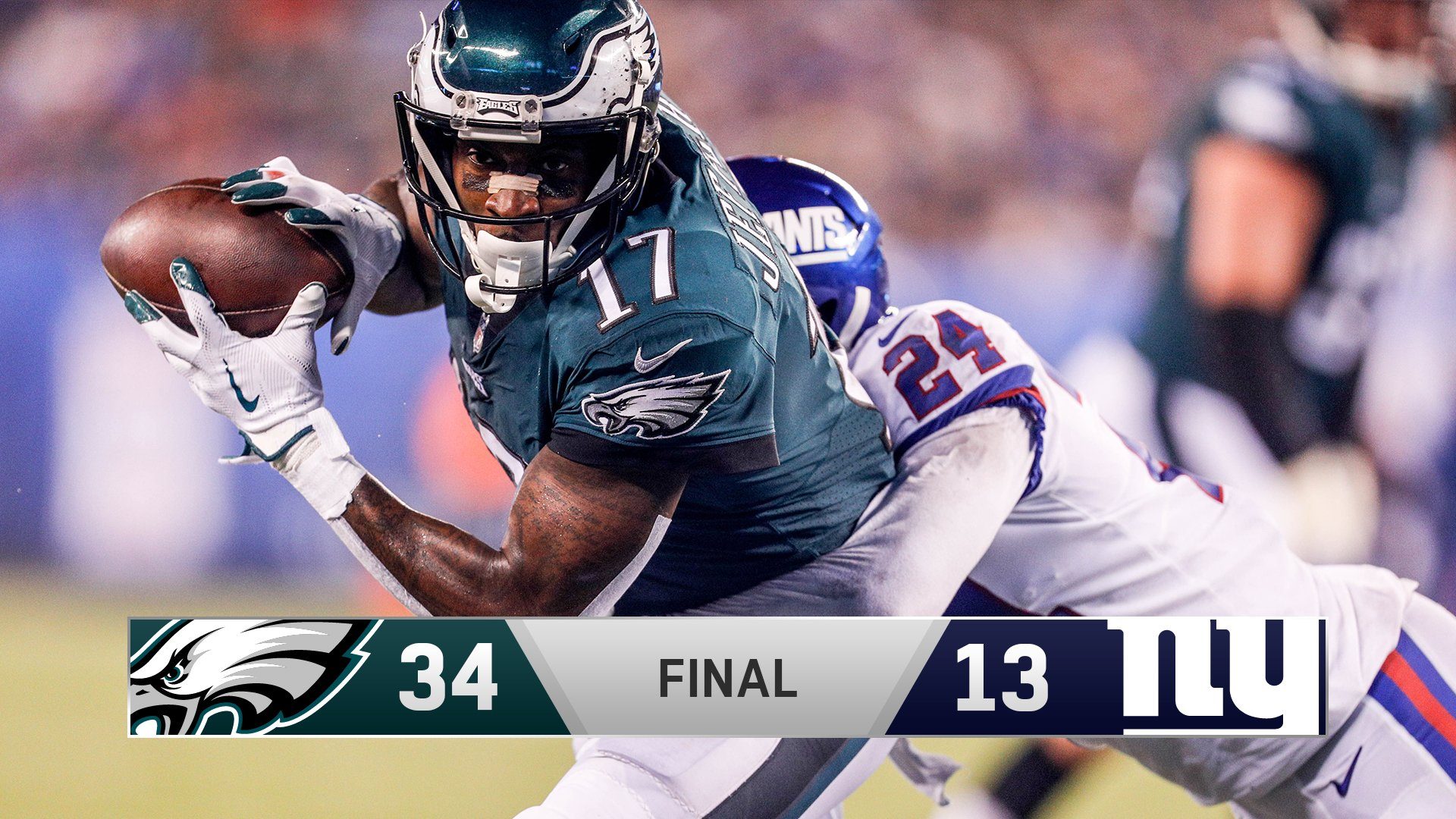 Back in the win column.  #FlyEaglesFly https://t.co/cnzy0h8vNt