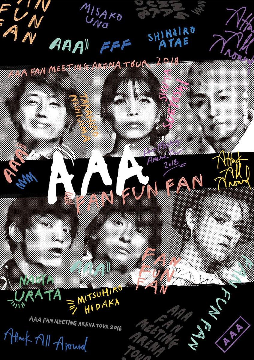 AAA (AVEX) >>Preparando nuevo álbum - Página 11 DpS-J5RUYAEBkr2
