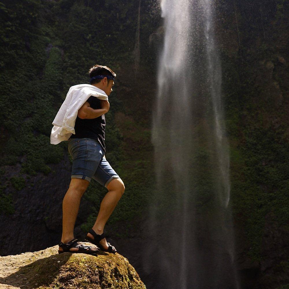 ... Sandalsantai Photos And Hastag Raindoz Sandal Gunung Hiking Pria Rlr 320 Update Connec Temanjalanmu Whereveryougo Yourtravelingsandal