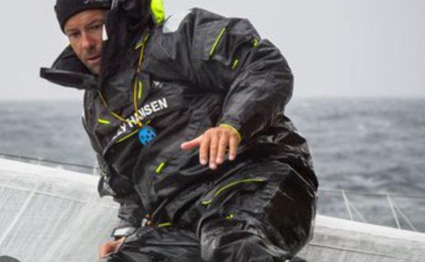 La nouvelle technologie Hely Hansen fait le tour du monde avec Thomas Coville https://bit.ly/2NCysNO #Lifaloft #HellyHansen #sailing @HellyHansen @Sodebo_Voile  - FestivalFocus