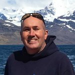 MEET THE TEAM: @AndyRees23 from @PlymouthMarine is co-lead in...